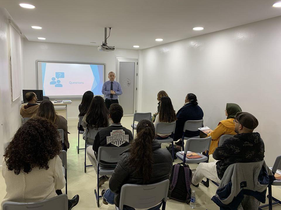 English Language Centre Tangier